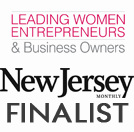 Leading Women Entrepreneurs New Jersey Finalist- Lisa Epstein